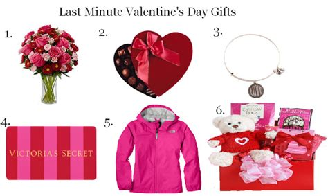last minute valentines day gift lilly lemons last minute s day gifts