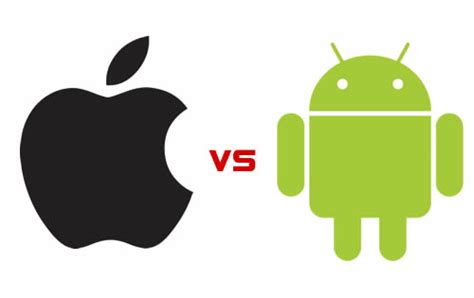 why is android better than iphone 5 reasons why iphone is better than android crazypundit