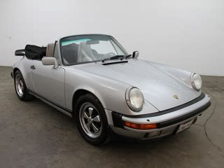 Buying A Porsche 911 by Buying A Vintage 1989 Porsche 911 Beverly Car Club