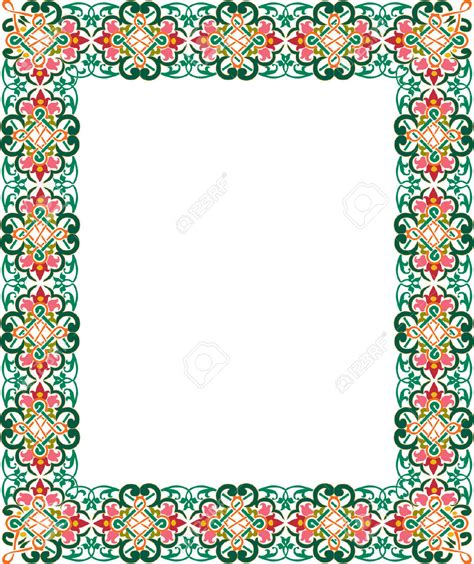 xyz design pattern download moroccan arabic border 25 pictures photos images