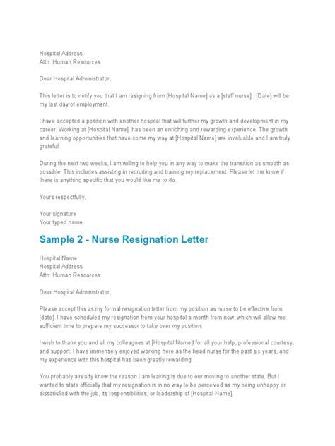 Resignation Letter Sle Unhappy Employee unhappy resignation letter