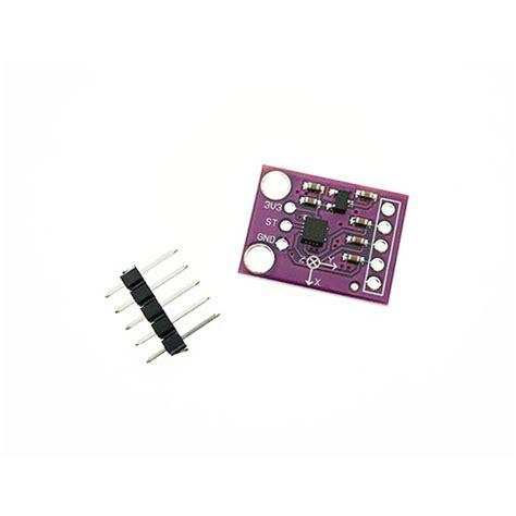 3 Axis Sensor Arduino by 3 Axis Analog Output Accelerometer Module Angular Sensor