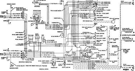 c10 horn wiring diagram k grayengineeringeducation