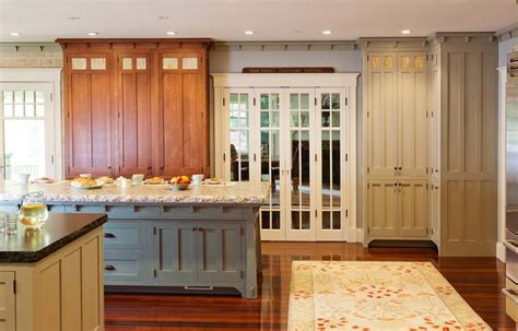 arts and crafts style kitchen cabinets arts crafts gallery page 2 crown point cabinetry