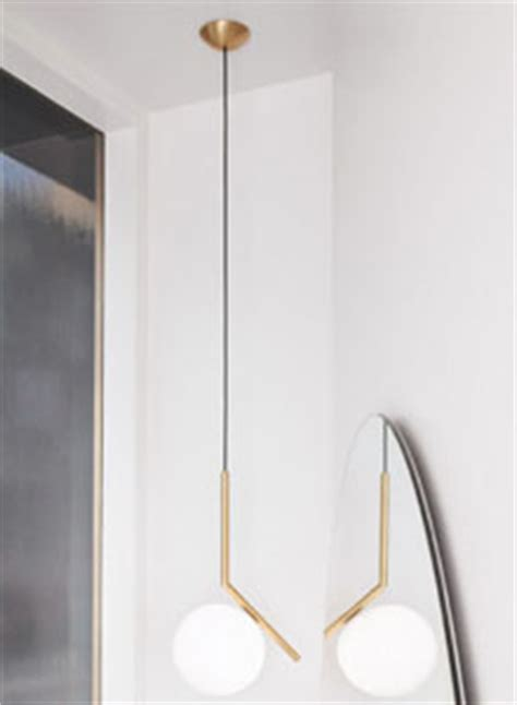 IC Light S Pendant Lamp by Flos Lighting   Stardust