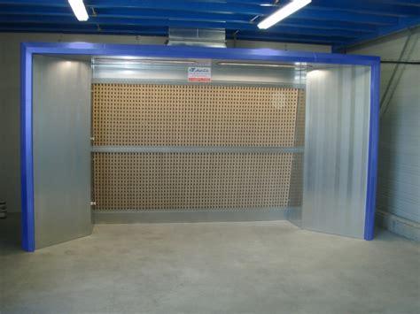 cabines de cabines de peinture ouvertes tous les fournisseurs cabine de peinture industrielle ouverte