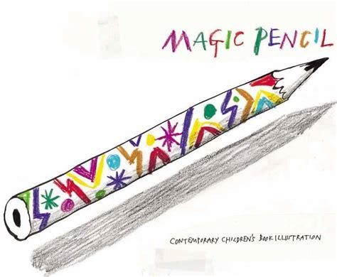 magic pencil childrens book 0712347704 cottrell vermeulen the magic pencil for the british council