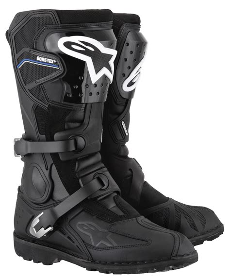 Sepatu Boot Bikers Touring Santai Alpinestar alpinestars toucan boots review serious adv footwear