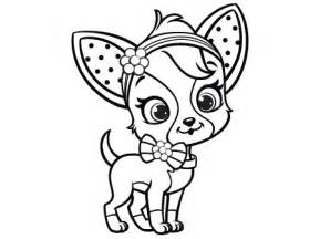 chihuahua coloring pages strawberry shortcake welcome to strawberry shortcake