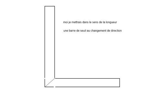 Pose D Un Parquet Flottant 4058 by Pose D Un Parquet Flottant Dans Un Couloir
