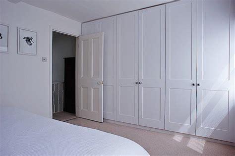 Bedroom Wardrobe Renovation rmblunden simson parsons green renovation jonathan