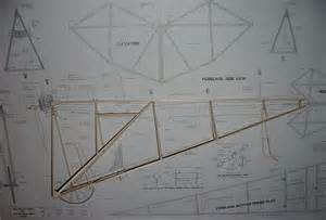 A Frame Building Plans sig 1909 demoiselle rc groups