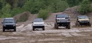offroading | gm authority