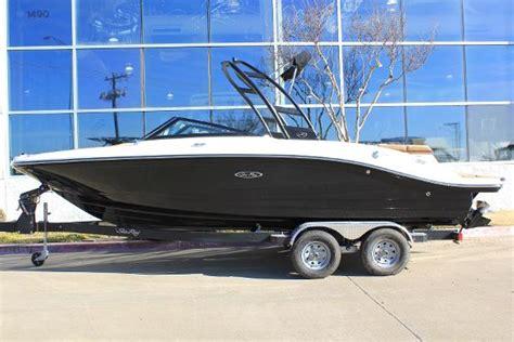 sea ray boats dallas marinemax dallas boats for sale 5 boats