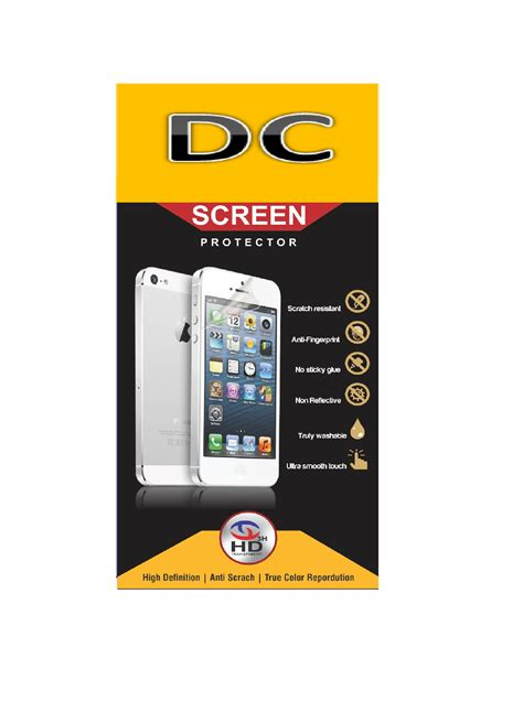 Tempered Glass Htc One M9 htc one m9 tempered glass screen guard by doyen creations