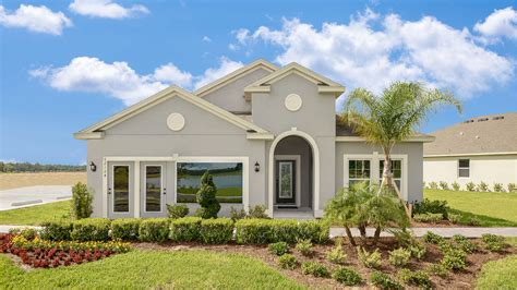 house and home orlando home builders orlando new homes calatlantic homes