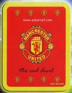 Bedcover Uk180 X 200 Motif Manchester United 1 jual selimut new season toko selimut balmut sprei dan