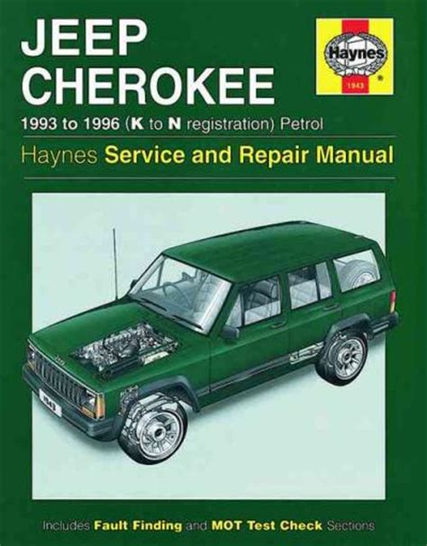 service manual how to work on cars 1993 gmc suburban 2500 user handbook sell used 1996 gmc jeep cherokee petrol 1993 1996 haynes service repair