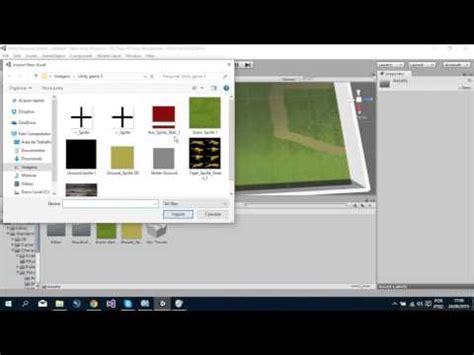 unity tutorial nightmare unity3d como criar o ambiente nightmare unity tra