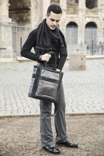 brollete haircut for men edoardo alaimo men fashion blogger in roma with salvatore