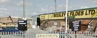 beesley fildes builders merchants builders merchant in