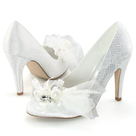 Wedding Shoes For by Wedding Shoes For Brides Wardrobelooks