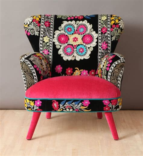 suzani armchair suzani armchair pink candy beautiful armchairs and