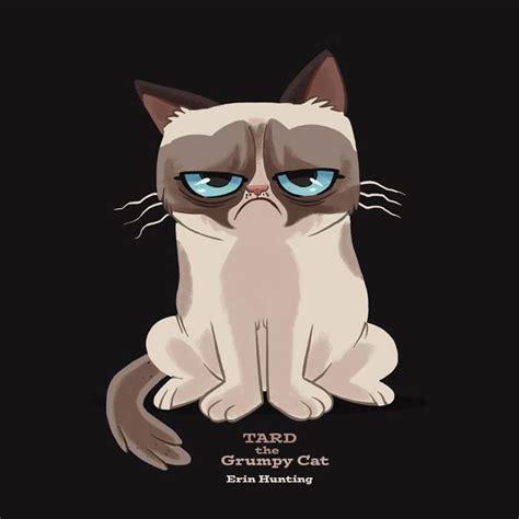Cartoon Cat Memes - cartoon version of grumpy cat grumpy cat cartoon and cat