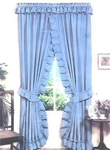 priscilla curtains criss cross stacey one rod criss cross ruffled priscilla window