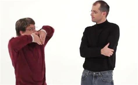 steve jobs vs bill gates epic rap battles of history season 2 video epic rap battles of history steve jobs vs bill gates