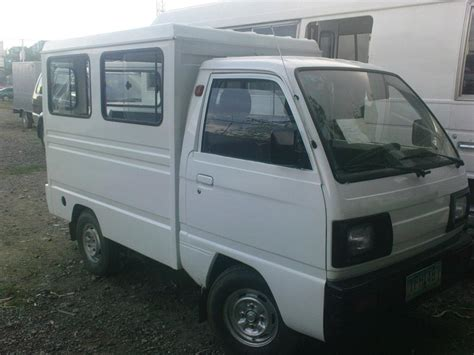 Suzuki Carry Load Capacity Images For Gt Suzuki Carry St 90 Cargo