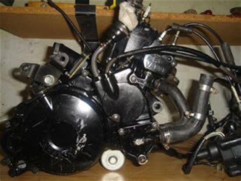 Crankshaft Nsr 125 Kruk As Honda Nsr 125 Hornet Kruk As Nsr125 155356 nsr125 to nsr150