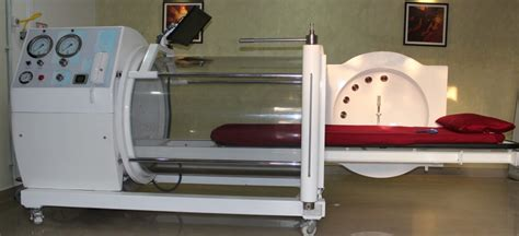 hyperbaric chamber cost hbot therapy cost in india
