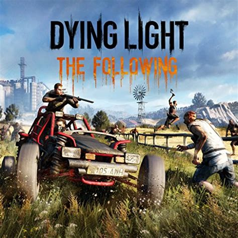 dying light dlc ps4 dying light the following dlc ps4 digital code