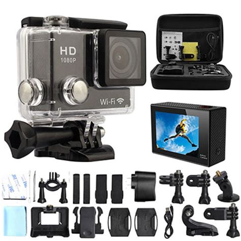 what are the best cheap action cameras & alternatives to