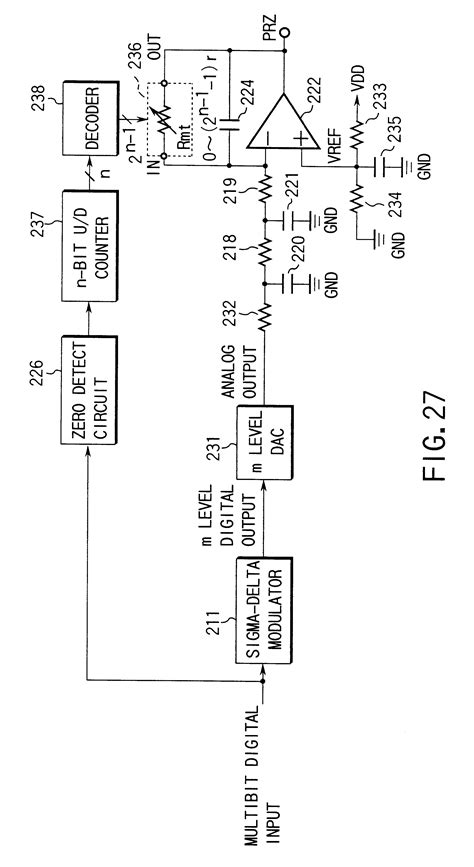 analog adjustable resistor digital variable resistor circuit 28 images digital thermometer circuit diagram arduino