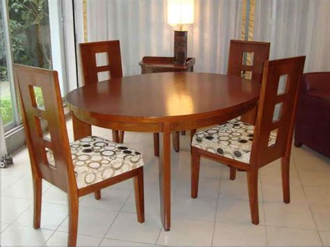 used dining room table and chairs for sal on malaysia home