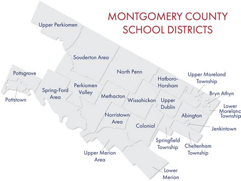 Montgomery County Search Member Districts Montgomery County Intermediate Unit