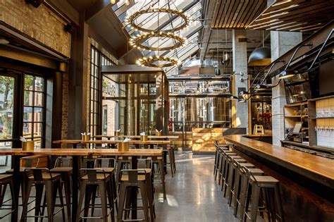 design lab ipa redhook s shiny new beer cathedral starts pouring thursday