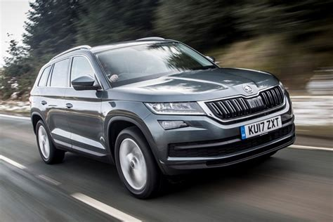 best suv for family the best family suvs parkers