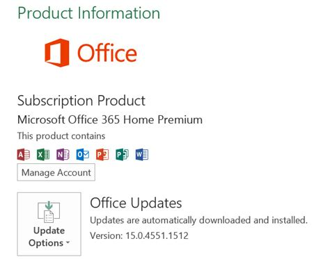 Office 365 Upgrade How To Office 365 To Upgrade To Service Pack 1