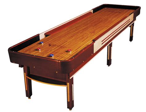 12 grand deluxe cushion shuffleboard table shuffleboard net