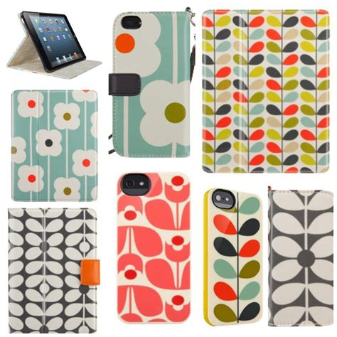 pattern orla kiely review orla kiely iphone ipad accessories at target savvy