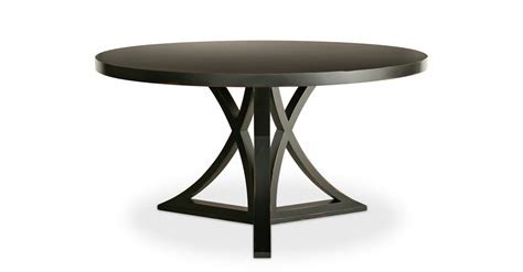 floyd dining table in two sizes for sale cottage bungalow