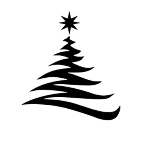 christmas tree stencil printable tree stencil 20 free stencil gallery