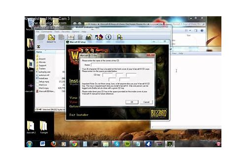 warcraft 3 frozen throne installer download