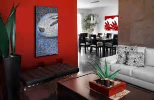 45 home interior design with red decorating inspiration freshnist