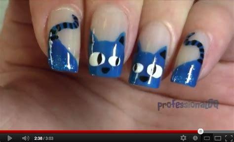halloween nail art tutorial youtube 10 halloween nail art tutorials on youtube you ll want to