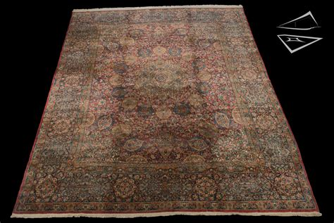 12 By 15 Rugs by Cyrus Crown 174 Kerman Rug 12 X 15
