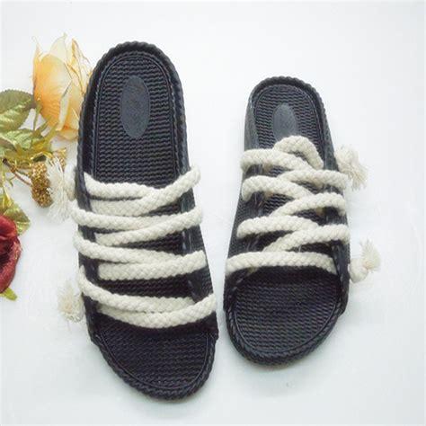 hemp rope sandals popular hemp rope sandals buy cheap hemp rope sandals lots